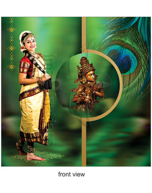 Arangetram-Invitations -DC-904