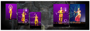 Arangetram Photobook - 001 - imaginations