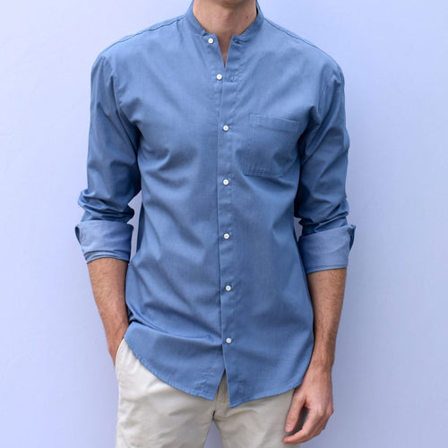 Parker Chambray