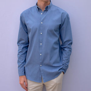 Tucker Chambray Button Down