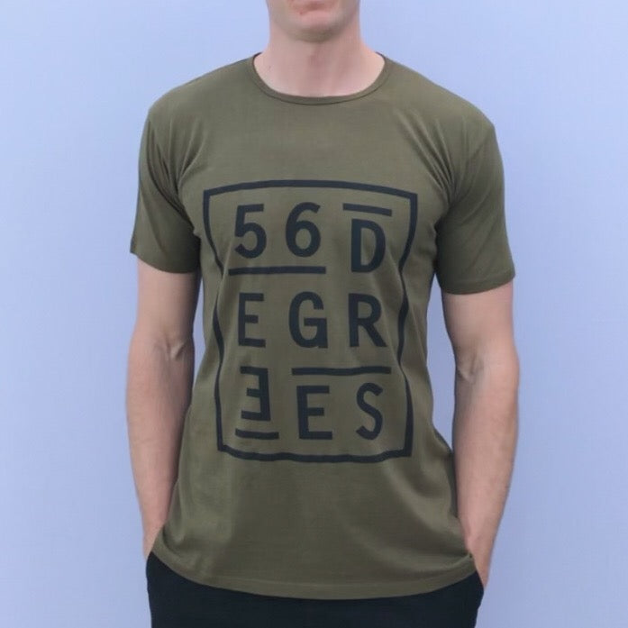 Degrees Tee