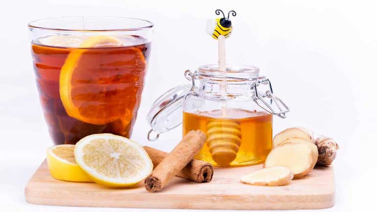 How to Include Honey to Boost Immunity Quickly