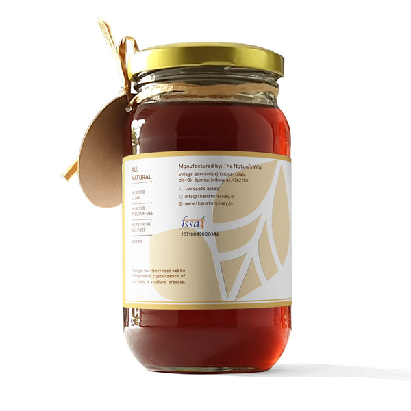 buy raw honey online in india