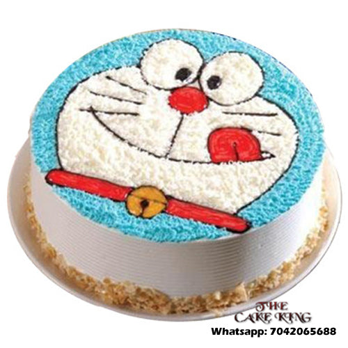 Doraemon Cake Online - The Cake King