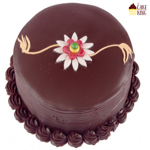 Rakhi Theme Cake - The Cake King