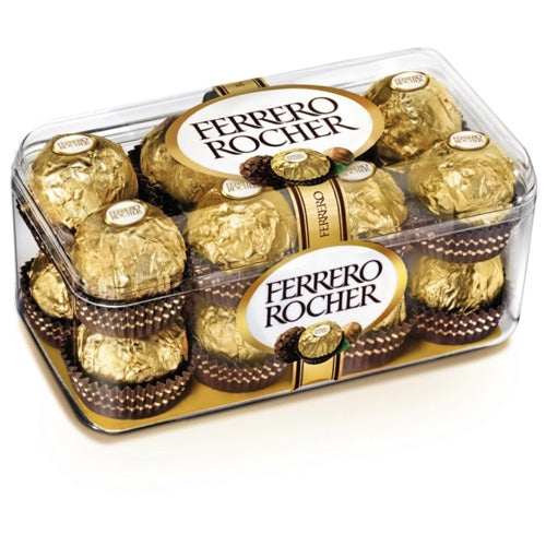 Ferrero Rocher Chocolate Box Small - The Cake King