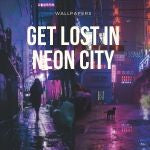 Neon City Wallpapers