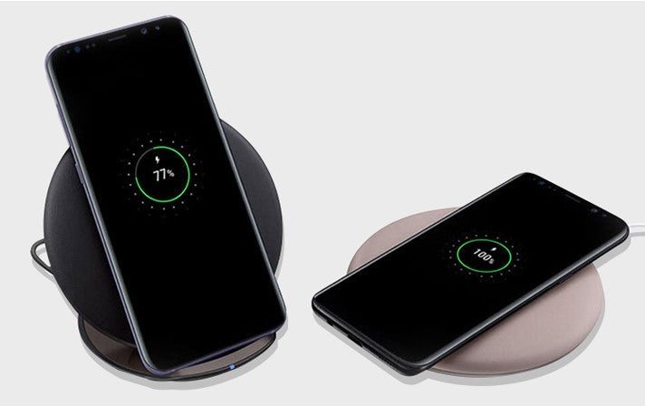 Best wireless charging for Samsung
