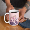 Demon Girl Mug 11oz