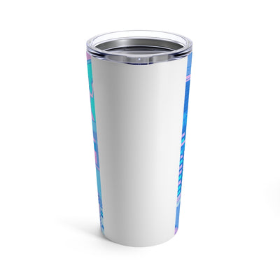 Trapped in 90s Tumbler 20oz