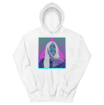 Aegwynn Hooded Sweatshirt