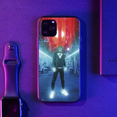 Pursuit LED Case for iPhone - BazaarDoDo