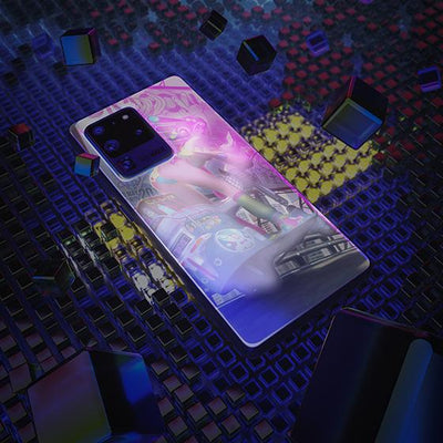 Joy Ride LED Case for Samsung - BazaarDoDo