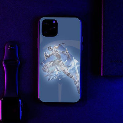 Horse LED Case for iPhone - BazaarDoDo
