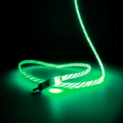 Bazaardodo_Pulse Glowing Cable