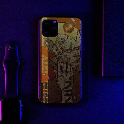 Pharma City Polara LED Case for iPhone-Bazaardodo