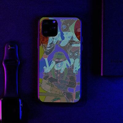 Pooptest LED Case for iPhone-Bazaardodo