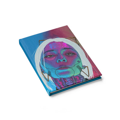 Chromatic Aberration Journal