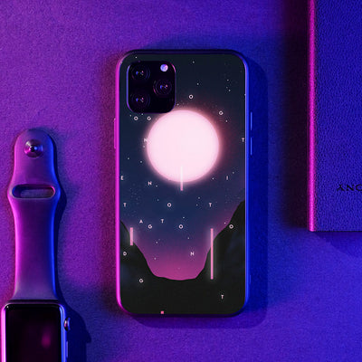 Horizont LED Case