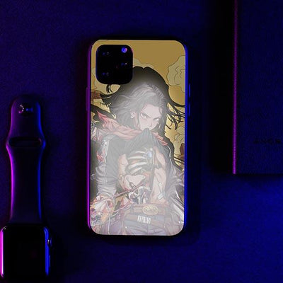 Bomber LED Case for iPhone - BazaarDoDo
