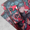 Loli Fighter LED Case for iPhone - BazaarDoDo