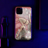 Be ware pup LED Case for iPhone - BazaarDoDo