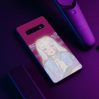 Imperfect Me LED Case for Samsung - BazaarDoDo