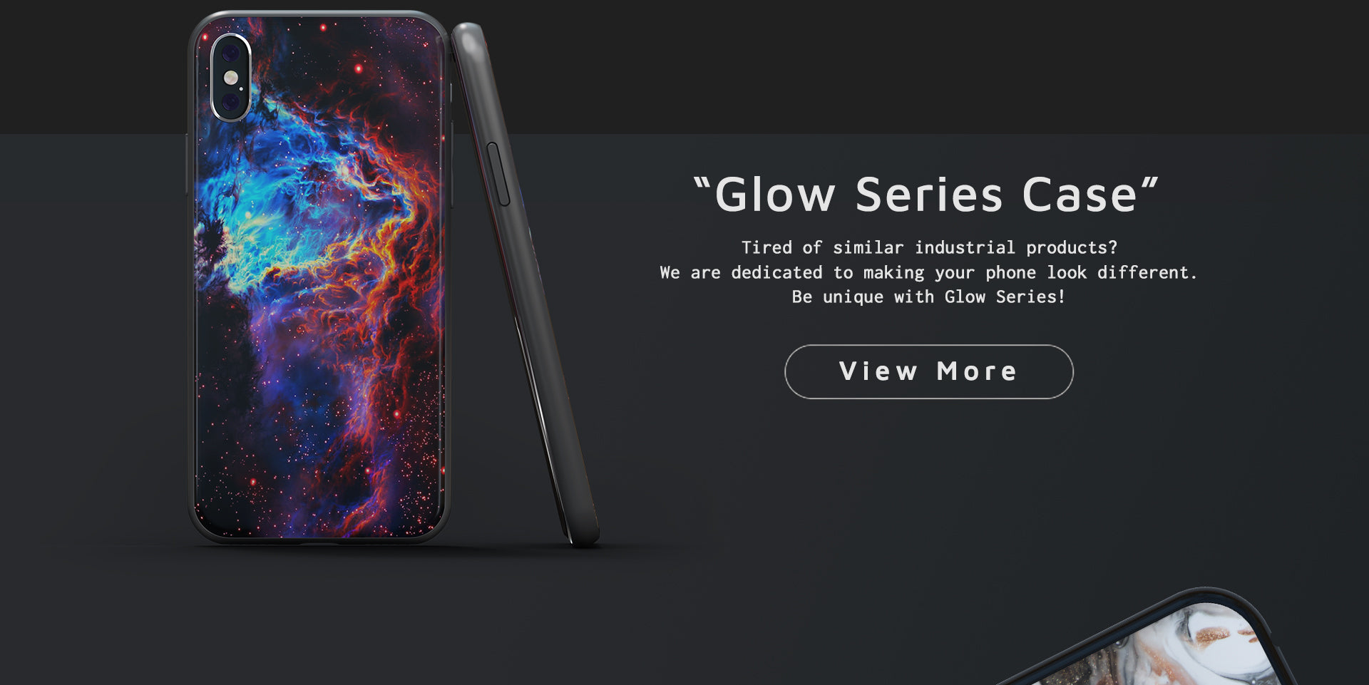 Bazaardodo-glow-series-iPhone-case