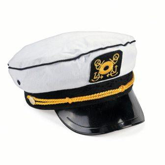 YOUTH CAPTAIN HAT