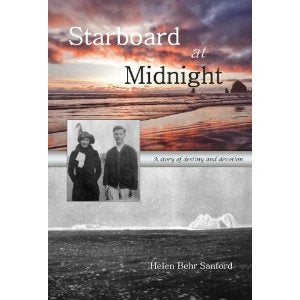 STARBOARD AT MIDNIGHT