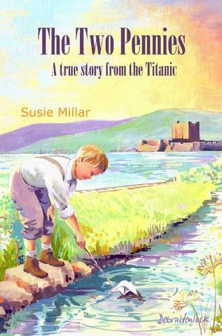 TWO PENNIES BY: SUSIE MILLAR