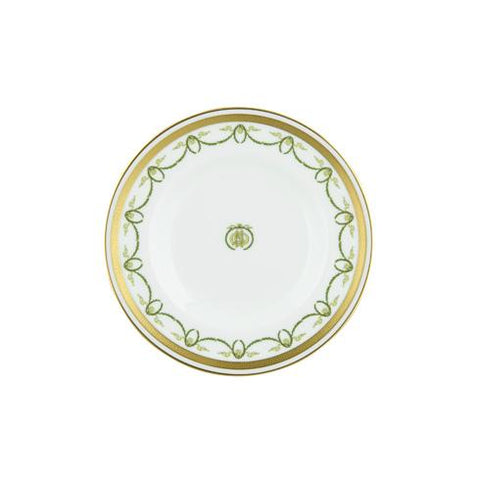 "ROYAL CROWN 6"" DESSERT PLATE"