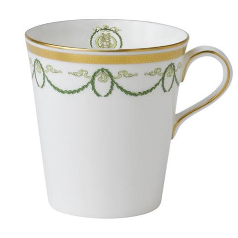ROYAL CROWN BEAKER MUG