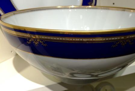 VIP LARGE SERVING BOWL