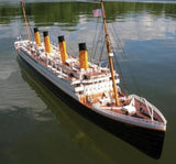 SPECIAL PRICE NOV. 25-29    REMOTE CONTROL TITANIC WITH CHARGER