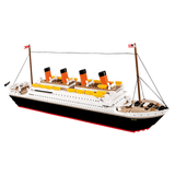 TITANIC COBI BLOCK  722 PIECE SET