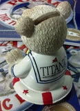 TITANIC BEAR BANK
