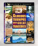 GLORIOUS TRIUMPHS & GREAT TRAGEDIES DVD