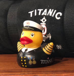 TITANIC CAPTAIN DUCK
