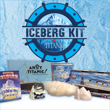 Boy's Iceberg Kit