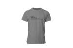 Brehfus T-Shirt In Gray