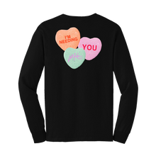 Load image into Gallery viewer, Black Candy Longsleeve Tee