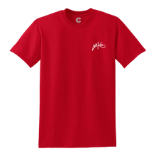 Load image into Gallery viewer, Red Logo Shirt