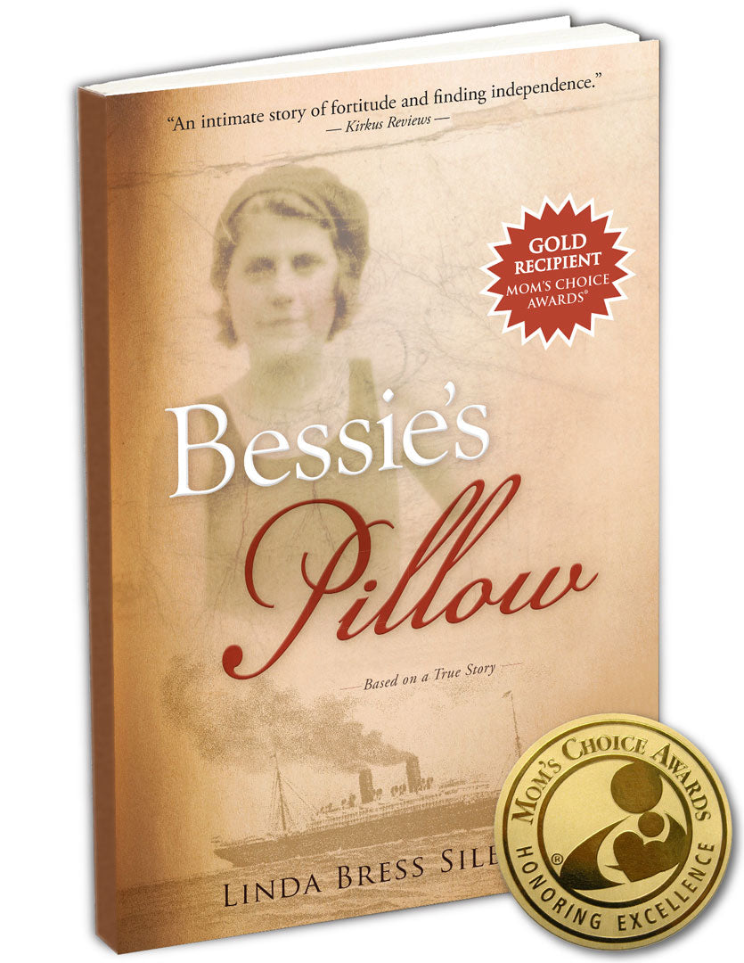 Bessie's Pillow, A Young Immigrant's Journey