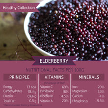 Load image into Gallery viewer, dried elderberries for sale