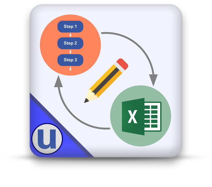Workflow Excel Editor