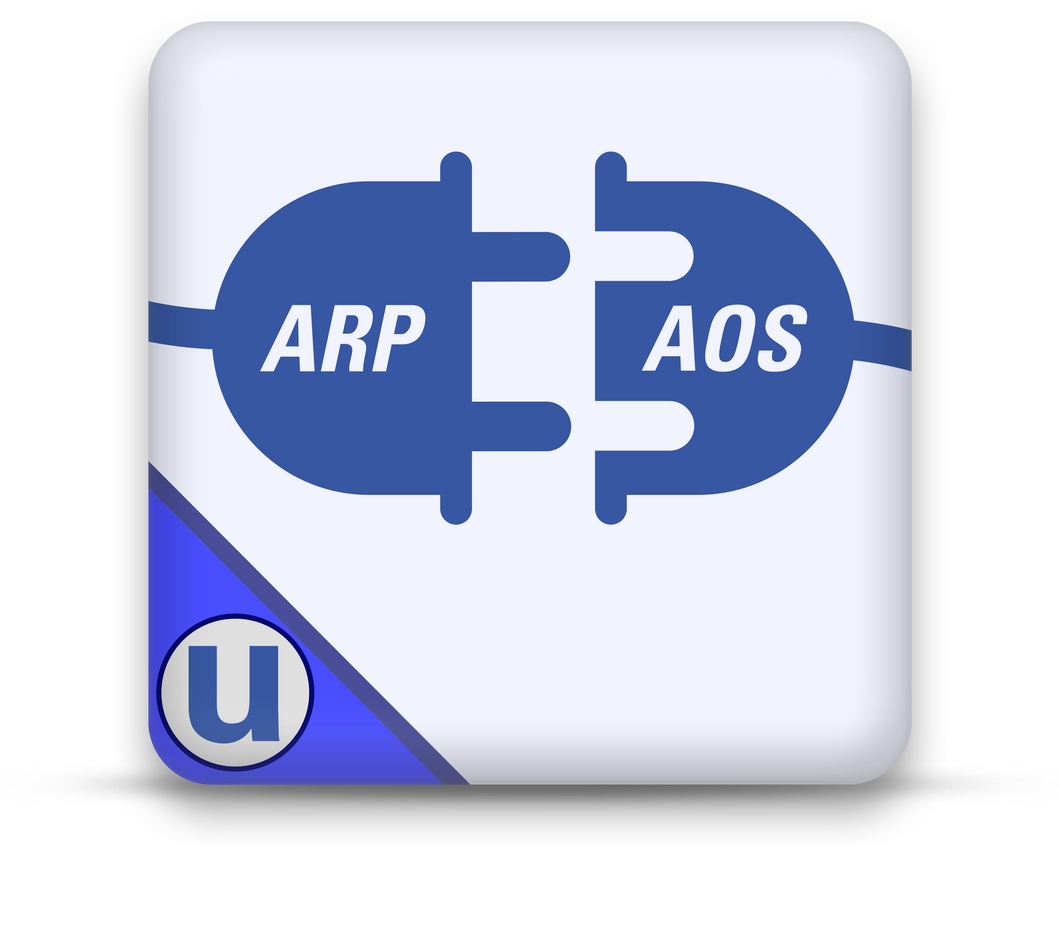 AppPac AOS Connect