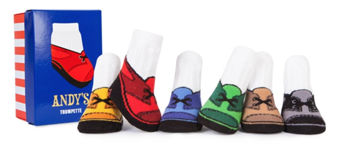 Andy Trumpette Socks [it] Calze di Trumpette - Andy