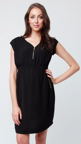 Belle Tunic Dress [it] Vestito-Tunica Belle