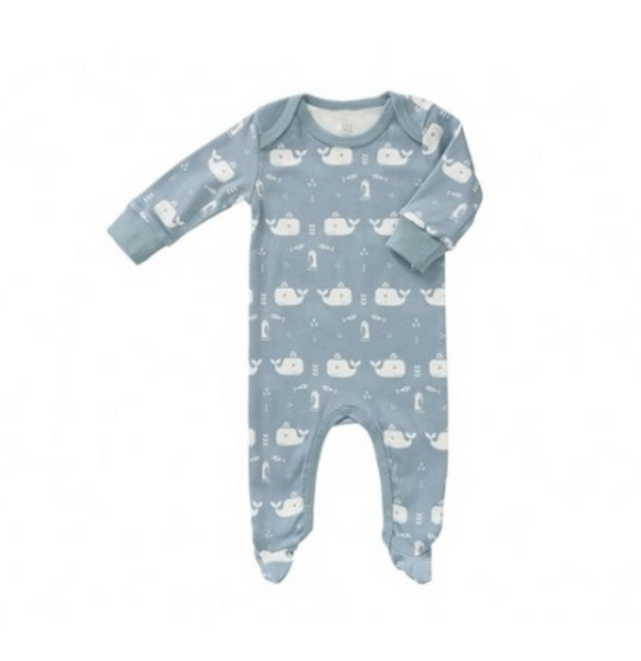 Pyjama with feet Fresk [it] Pigiama con i piedi Fresk